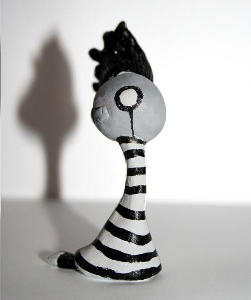 Black Bindies - Karitas Palsdottir
