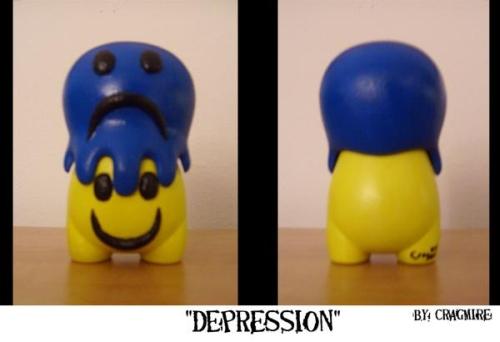 Depression - Cragmire