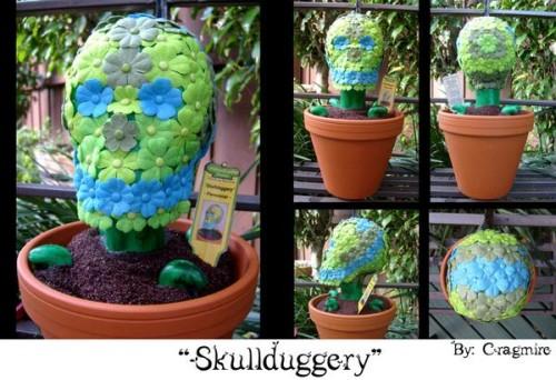 Skullduggery - Cragmire