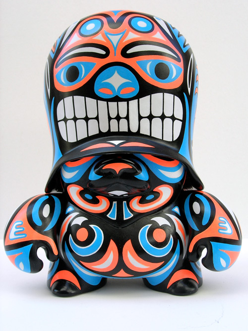 Teddy Totem (Large) - Ryan Crippen
